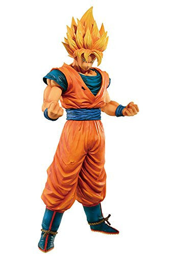 Image 1 for Dragon Ball Z - Son Goku SSJ - Grandista -Resolution of Soldiers-