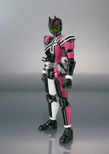 Image 5 for Kamen Rider x Kamen Rider Double & Decade: Movie War 2010 - Kamen Rider Decade - S.H.Figuarts - Violent Emotion ver. (Bandai)