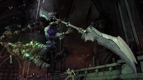 Image 2 for Darksiders II