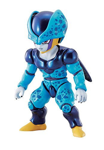 Image 4 for Dragon Ball Z - Perfect Cell - Dimension of Dragonball (MegaHouse)