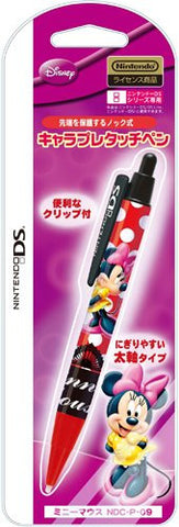 Chara Pure Touch Pen (Minnie)