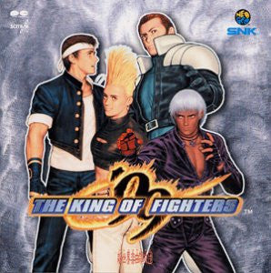 Image 1 for The King of Fighters '99