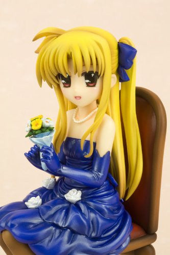 Image 5 for Mahou Shoujo Lyrical Nanoha The Movie 1st - Takamachi Nanoha - 1/8 - Dress ver. (Kotobukiya)