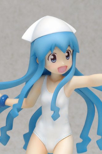 Image 7 for Shinryaku! Ika Musume - Ika Musume - Beach Queens - 1/10 - Swimsuit Ver. (Wave)