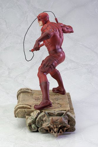 Image 7 for Daredevil - Fine Art Statue - 1/6 (Kotobukiya)