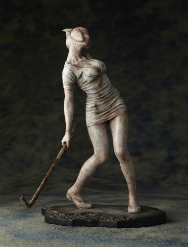 Image 3 for Silent Hill 2 - Bubblehead Nurse - 1/6 (Gecco, Mamegyorai)