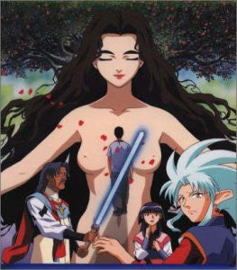 Image for TENCHI-MUYO! in LOVE 2 ~Haruka naru Omoi~ original sound track