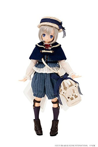 "Image for Sorane - Ex☆Cute Family - PureNeemo - Otogi no Kuni ""Little Blue Bird Sorane"" (Azone)"