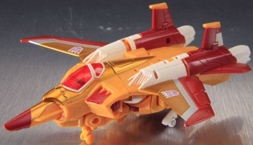 Image 3 for Transformers Animated - Sunstorm - TA35 (Takara Tomy)
