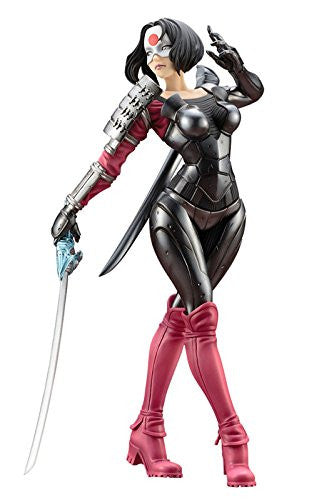 Image 1 for Justice League - Katana - Bishoujo Statue - DC Comics Bishoujo - 1/7