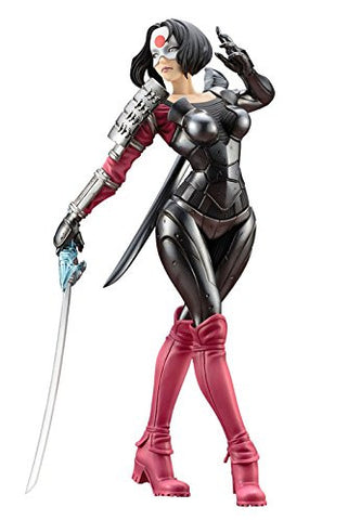 Image for Justice League - Katana - Bishoujo Statue - DC Comics Bishoujo - 1/7