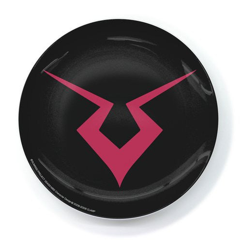 Image 1 for Code Geass - Hangyaku no Lelouch - Plate - Geass Symbol (Cospa Sunrise)