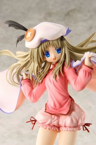 Image 1 for Little Busters! - Noumi Kudryavka - 1/8 (Key Toy's Works Visual Art's)