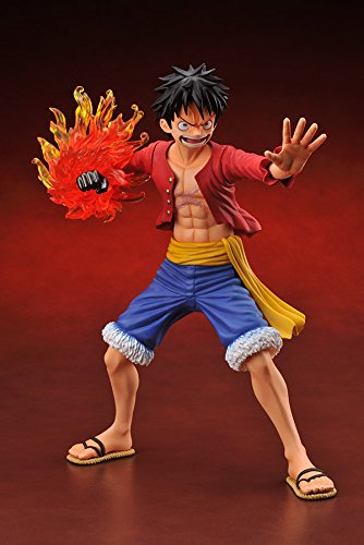 Image 9 for One Piece - Monkey D. Luffy - Gigantic Series - 1/4 (X-Plus)