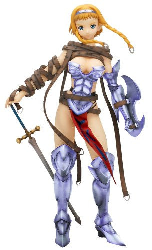 Image 1 for Queen's Blade - Reina - R-Line - DX Color ver. (Griffon Enterprises)