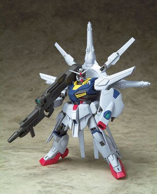 Image for Kidou Senshi Gundam SEED - ZGMF-X13A Providence Gundam - Mobile Suit in Action!! (Bandai)