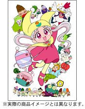 Image 1 for Yume no Crayon oukoku DVD Box