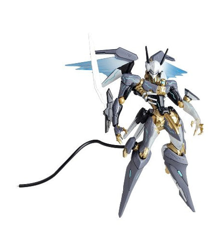 Image for Anubis Zone of The Enders - Jehuty - Revoltech #127 - Naked (Kaiyodo)