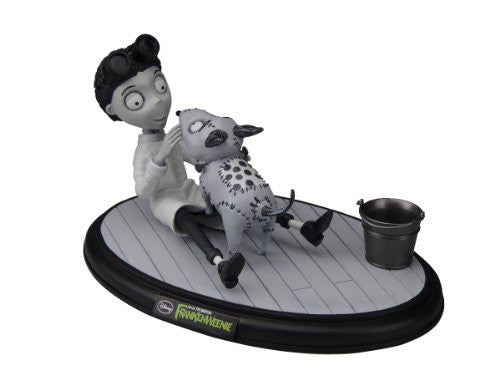 Image 1 for Frankenweenie - Sparky - Victor Frankenstein (Yamato)