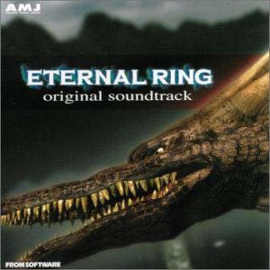 Image 1 for Eternal Ring Original Soundtrack