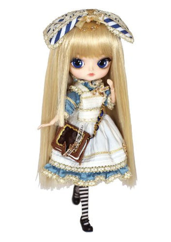 Image for Pullip (Line) - Dal - Classical Alice - 1/6 - Alice in Wonderland; Orthodox series (Groove)
