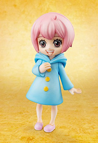 Image 4 for One Piece - Rebecca - Excellent Model - Portrait Of Pirates MILD (MegaHouse)