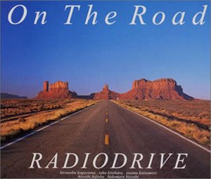 Image for On The Road / RADIODRIVE