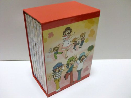 Image 2 for Marshmallow Times Vol.1-6 Box