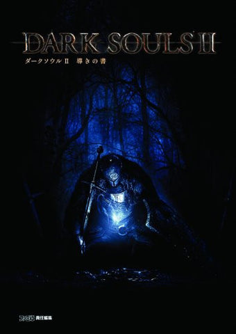 Image for Dark Soul Ii Michibiki No Sho