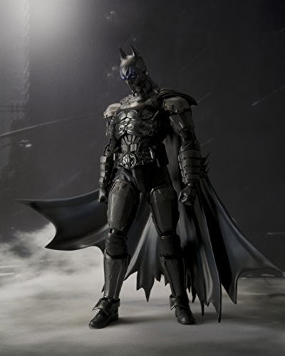 Image 3 for Injustice: Gods Among Us - Batman - S.H.Figuarts (Bandai)