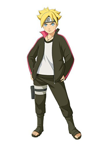 Image 7 for Naruto: Ultimate Ninja Storm 4