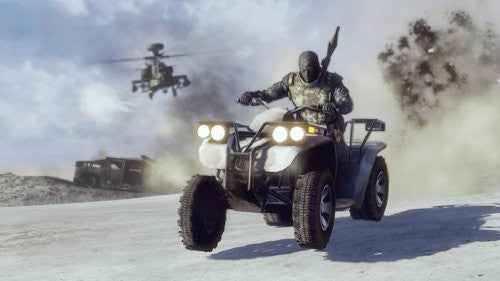 Image 2 for Battlefield: Bad Company 2 (Complete Edition) [EA Perfect Best Version]