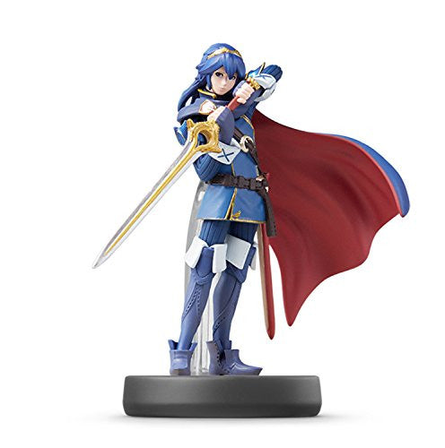 Image 1 for amiibo Super Smash Bros. Series Figure (Lucina)