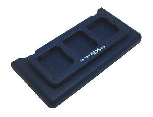 Image 2 for Cover + Card Case DS Lite (navy)