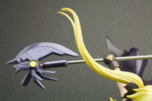 Image 9 for Mahou Shoujo Lyrical Nanoha The Movie 1st - Fate Testarossa - 1/8 (Kotobukiya)