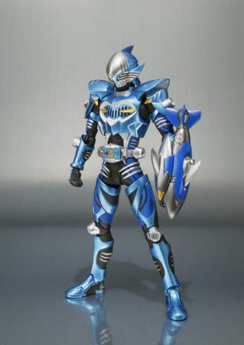 Image 2 for Kamen Rider Decade - Kamen Rider Abyss - S.H.Figuarts (Bandai)