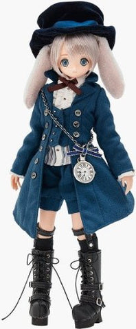 Image for Yuuta - Ex☆Cute Family - PureNeemo - 1/6 - March Tea Party, Clock rabbit (Azone)