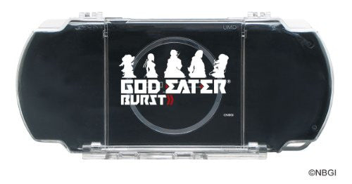 Image 2 for God Eater Burst (Accessory Set)