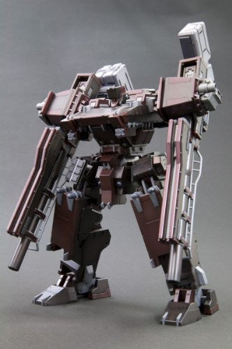 Image 1 for Armored Core - GA GAN01 Sunshine E - Variable Infinity - 1/72 (Kotobukiya)