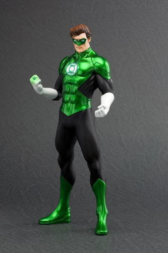 Image 5 for Justice League - Green Lantern - DC Comics New 52 ARTFX+ - 1/10 (Kotobukiya)