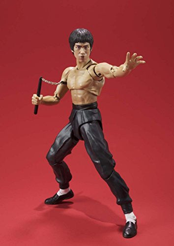 Image 8 for Bruce Lee - S.H.Figuarts (Bandai)