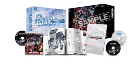Image for Mobile Suit Gundam Side Stories [Limited Edition]