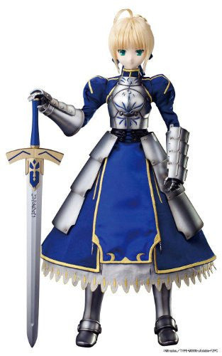 Image 1 for Fate/Zero - Saber - Hybrid Active Figure - 021 - 1/3 (Azone)