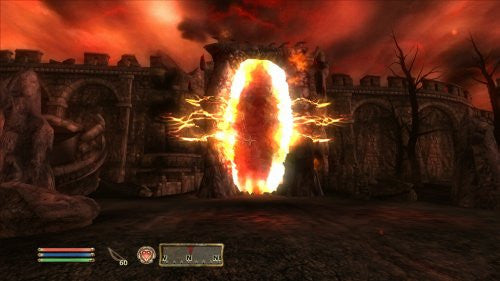 The Elder Scrolls IV: Oblivion (PlayStation3 the Best)
