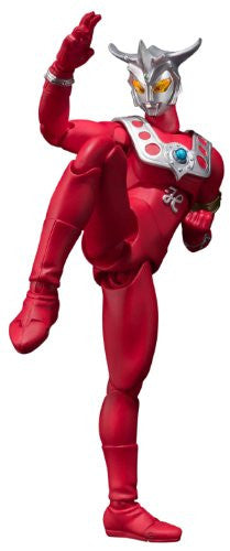 Image 1 for Ultraman Leo - Ultra-Act - Renewal ver. (Bandai)