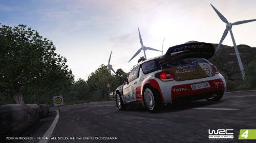 Image 3 for WRC 4 FIA World Rally Championship
