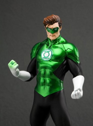 Image 2 for Justice League - Green Lantern - DC Comics New 52 ARTFX+ - 1/10 (Kotobukiya)