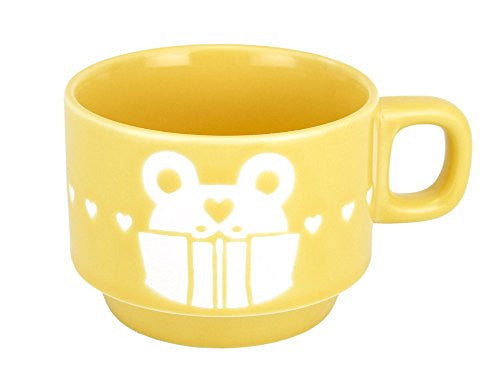 Image 1 for Aoki Hagane no Arpeggio: Ars Nova - Haruna - Mug - Stackable Mug - Pair-Dot - Kirikuma (Pit-Road)