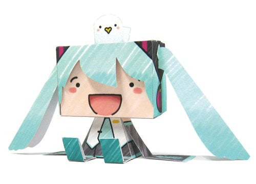 Image 3 for Vocaloid - Hatsune Miku - GraPhig #141 (Cospa)