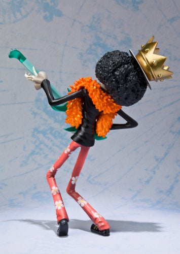 Image 4 for Figuarts Zero - One Piece - Brook (Bandai)